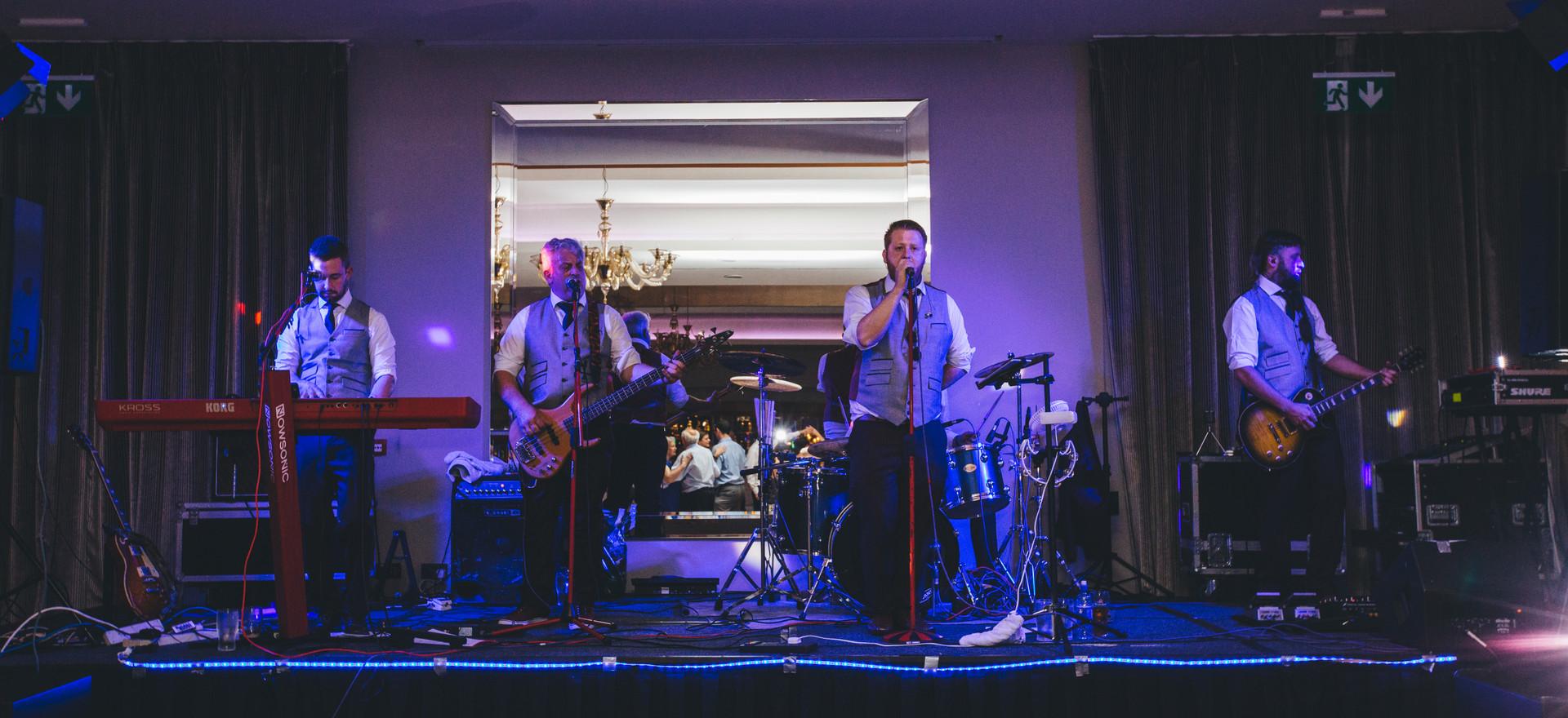 wedding bands wexford