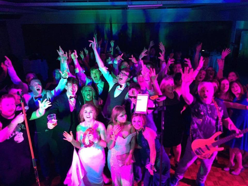 wexford wedding band