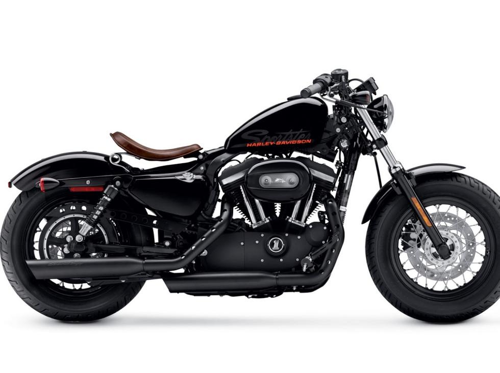 Harley-Davidson XL 1200 X Sportster Fort