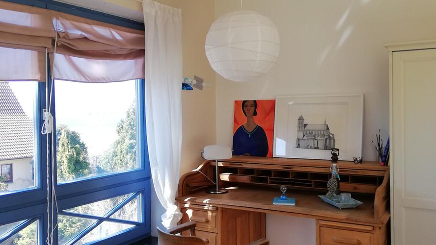 Einzelzimmer Königin Luise