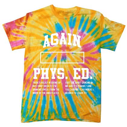 Again Phys. Ed. I