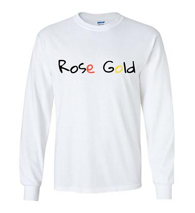 Rose Gold Shirt