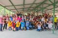 Ajuda a refugiados mobiliza grupo de voluntários do Grande ABC