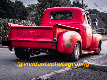 Vivid Auto Photography | Virtual Gallery | Lockdown Autumn 2020
