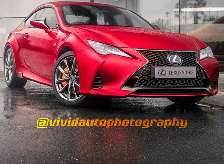 Car Photography from an Autism perspective