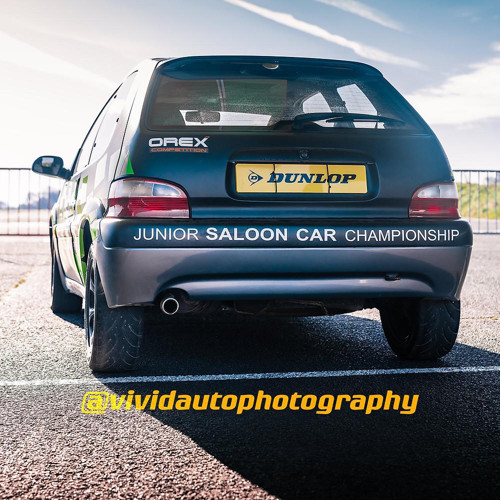 Citroen Saxo | JSCC | Stafford Driving Centre