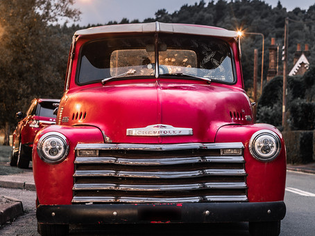 Vivid Auto Photography   Cars Of The States   Virtual Gallery