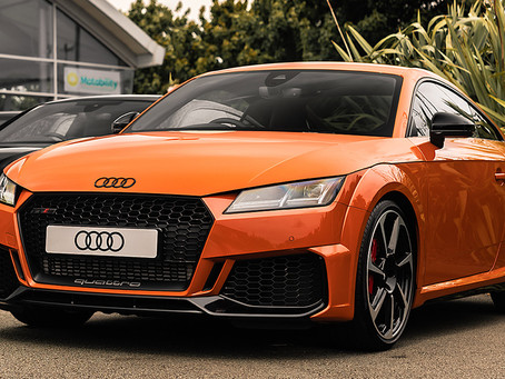 My Favourite Underrated Volkswagen Group Cars   Audi TTRS, Seat Ibiza Cupra and More