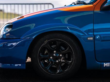 How do I improve my automotive photography skills?