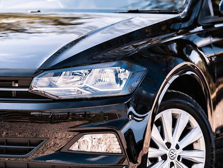 Aura Premium Car Care Volkswagen Polo detailing   Virtual gallery