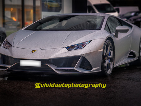 Vivid Auto Photography | Supercars | Virtual Gallery