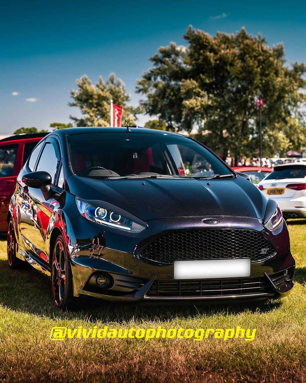Ford Fiesta ST | Tunerfest | Oulton Park