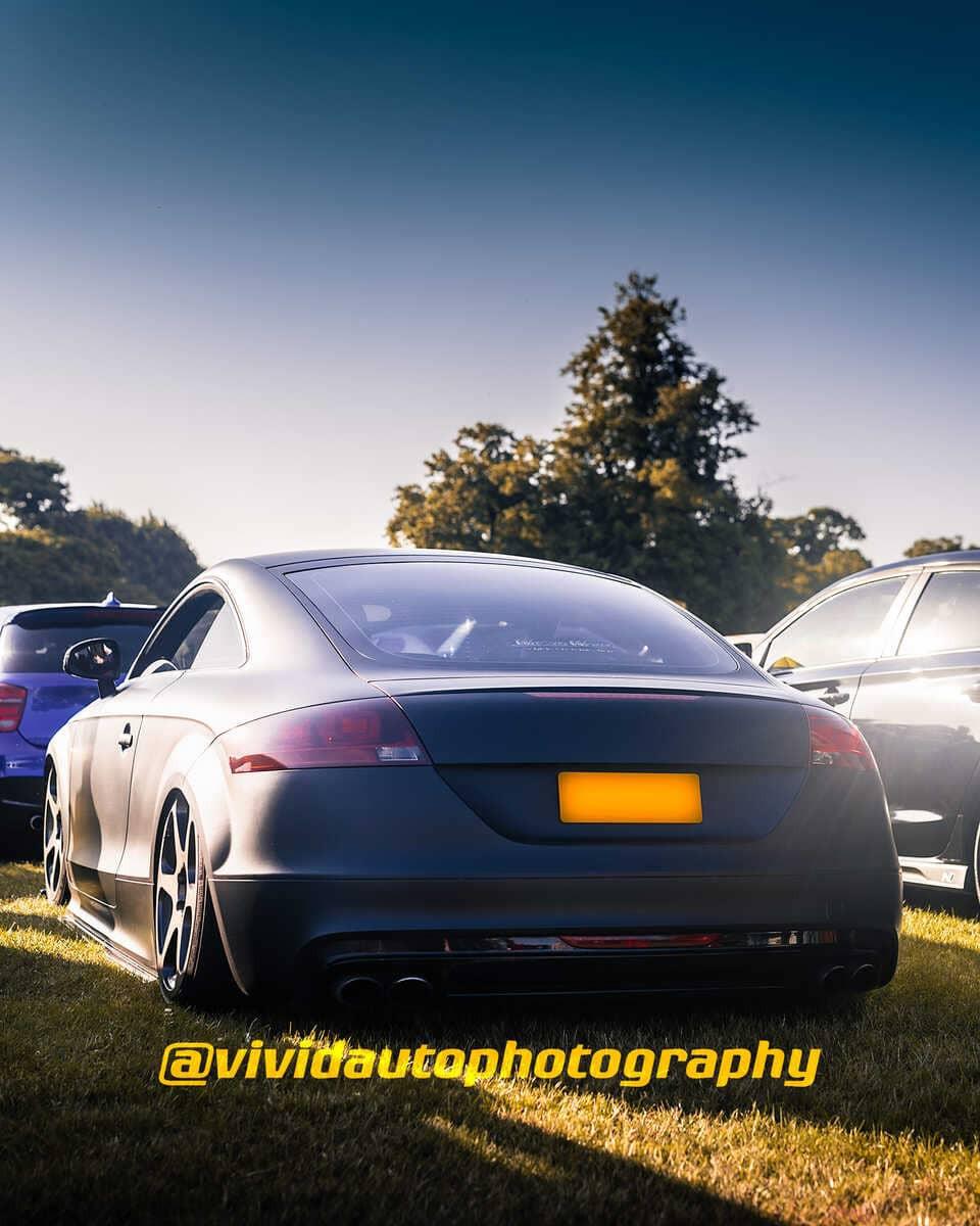 Audi TT | Oulton Park | Tunerfest North