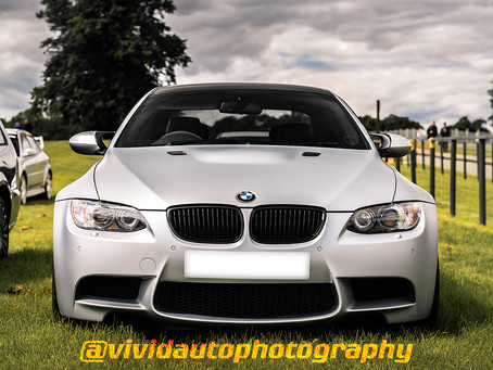 Vivid Auto Photography | Best of BMW | Virtual Gallery