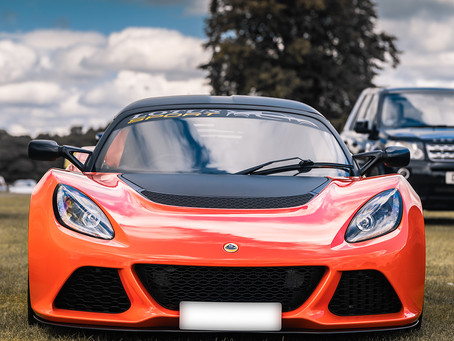 Vivid Auto Photography | Best of British | Virtual Gallery
