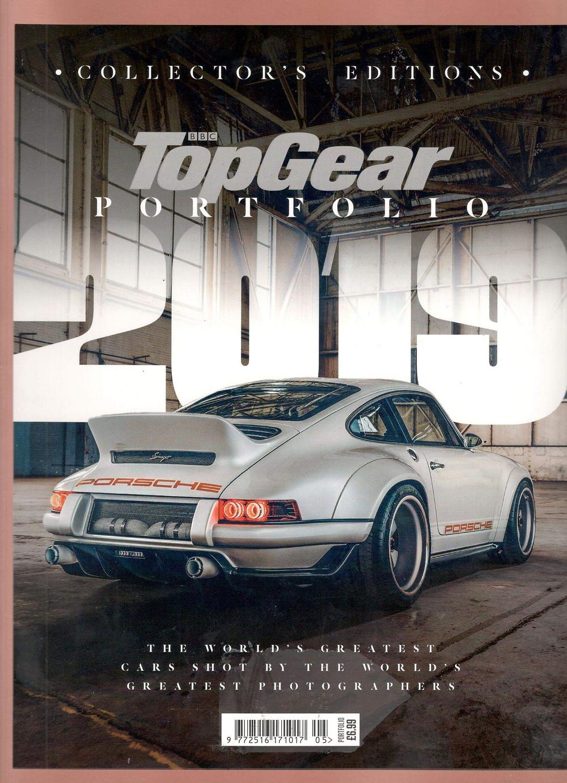 Top Gear Portfolio 2019