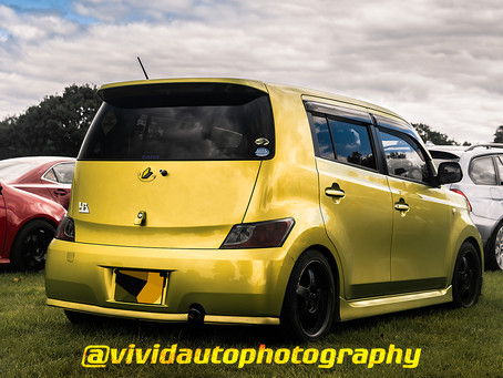 Vivid Auto Photography | Cars Of Japan | Virtual Gallery
