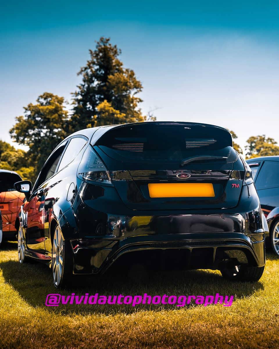 Ford Fiesta | Black | Tunerfest North