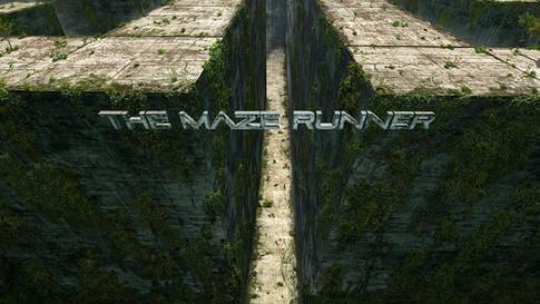 'Maze Runner'