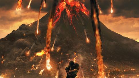 'Pompeii'