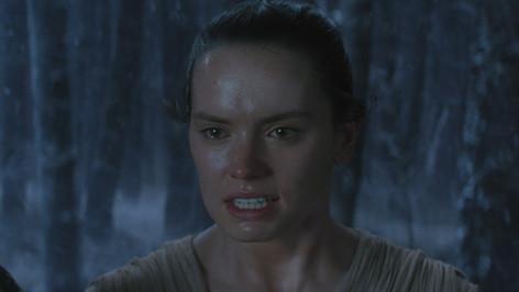 'Star Wars : Episode 7'
