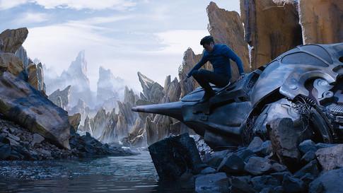 'Star Trek : Beyond'