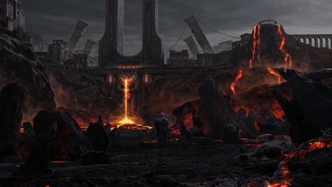 'Dark Souls 2'