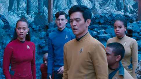'Star Trek : Beyond'