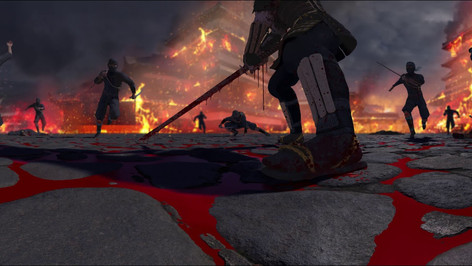 'Night Assault : 360 Video'