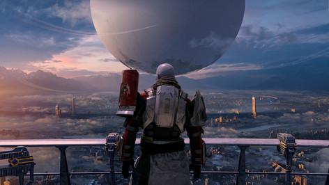 'Destiny 2'