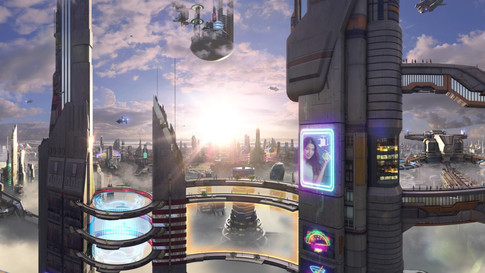 'Planet Diode : 360 Video'