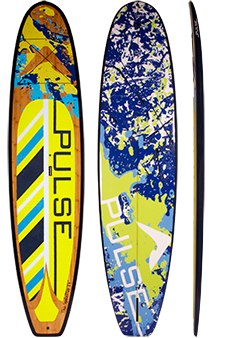 "Splatter 11'4"" Traditional"