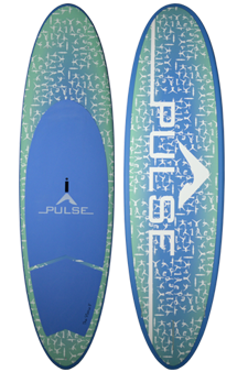 """Stance 11'4"""" Traditional"""