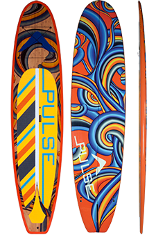 "Kelso 11'4"" Traditional"