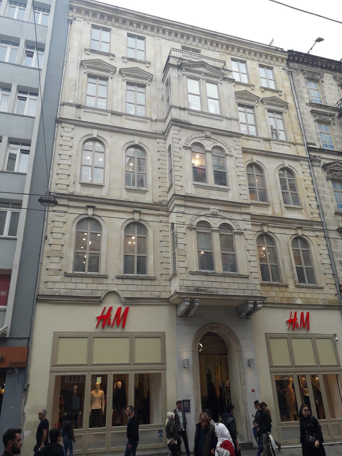 İSTİKLAL H&M (3)