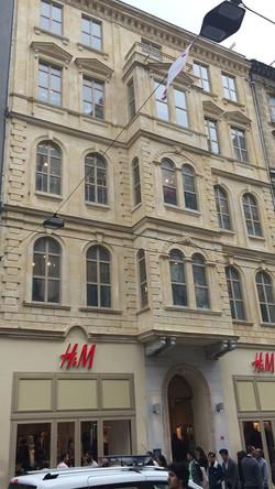 İSTİKLAL H&M (1)