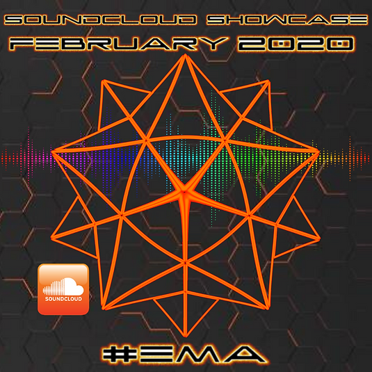 #EMA SoundCloud Showcase February 2020