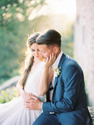 Coming soon at WEDDING SPARROW: WEDDING AT VILLA MONTANARE IN TUSCANY