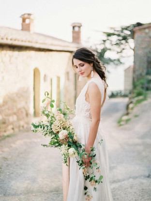 Coming soon at Wedding Sparrow - DREAMWEDDING AT THE AMAZING MONTEVERDI
