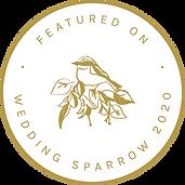 Wedding Sparrow Honeymoon Villa Montanare