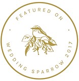 Organic spring wedding Tuscany Villa Montanare Wedding Sparrow