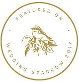 Wedding Sparrow Tuscan wedding