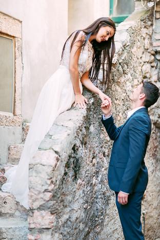 VERONIKA AND JAN – OLIVE GROVE WEDDING