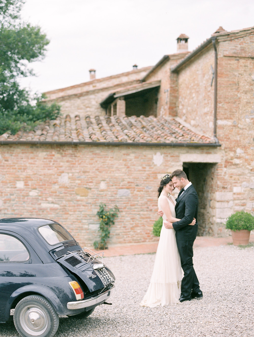 Melanie Osorio Photography Tuscany