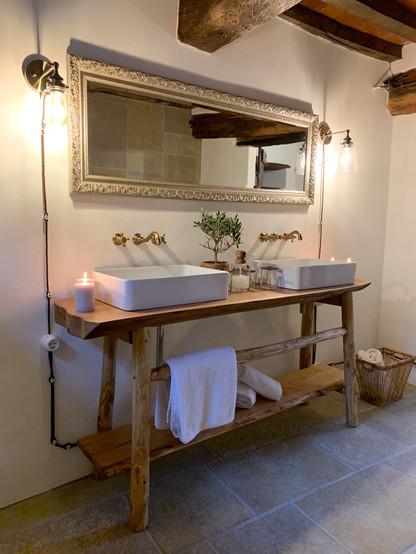 Bathroom Garden Suite