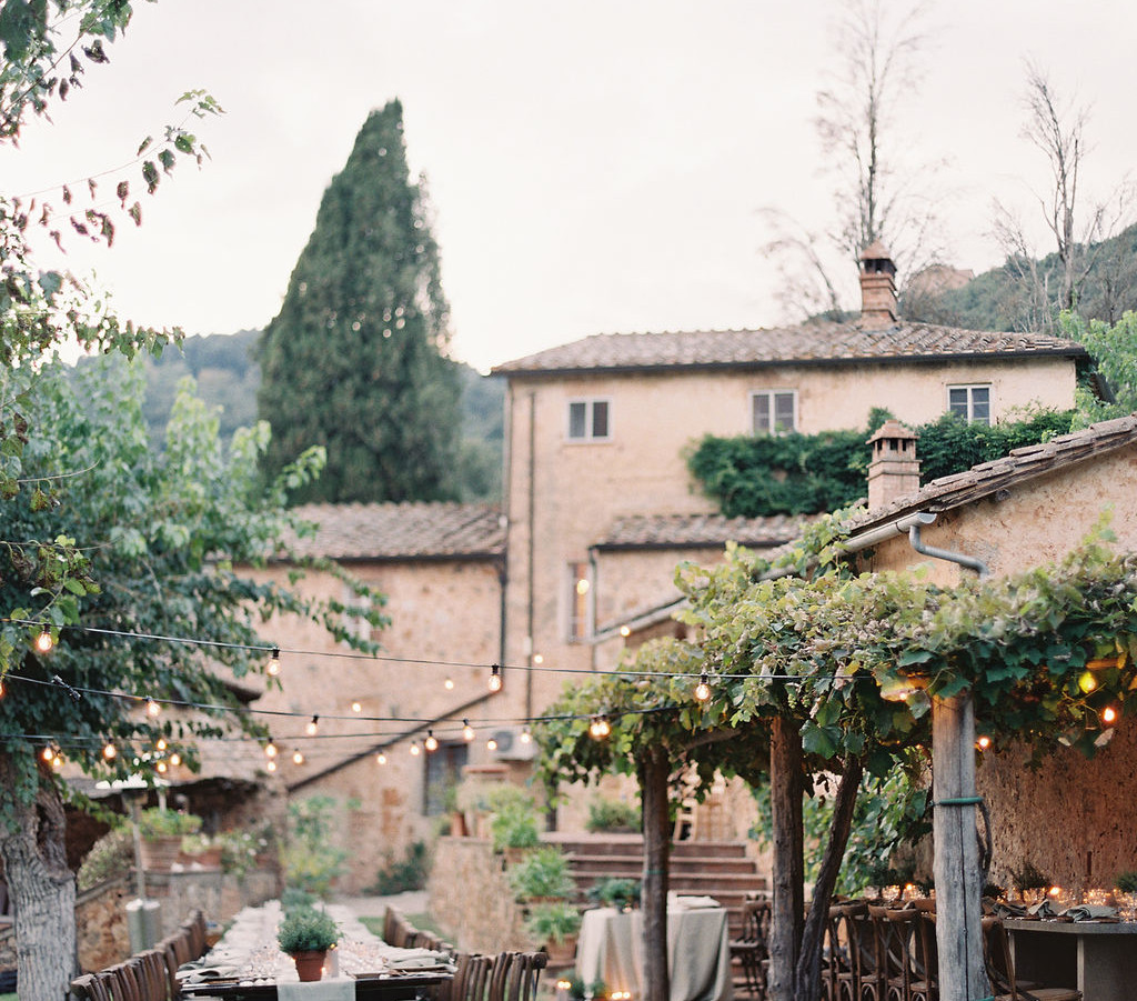 Kurt Boomer Photography Villa Cetinale