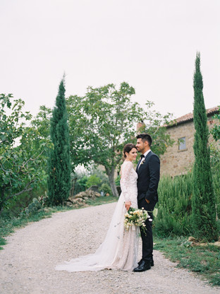 Coming soon: RUSSIAN WEDDING AT OUR BELOVED VILLA MONTANARE