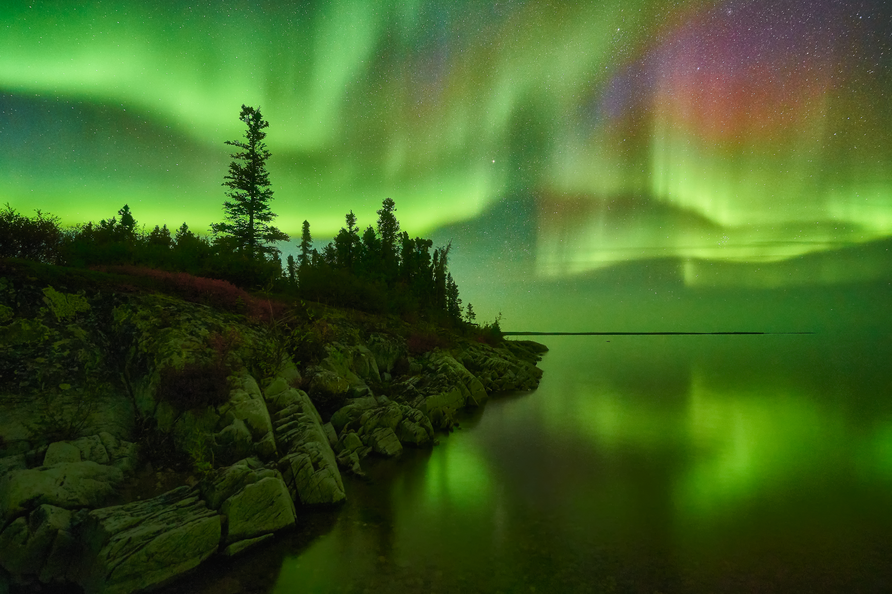 Northern Lights copy