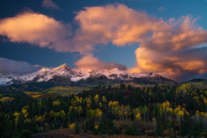 Mt. Embers