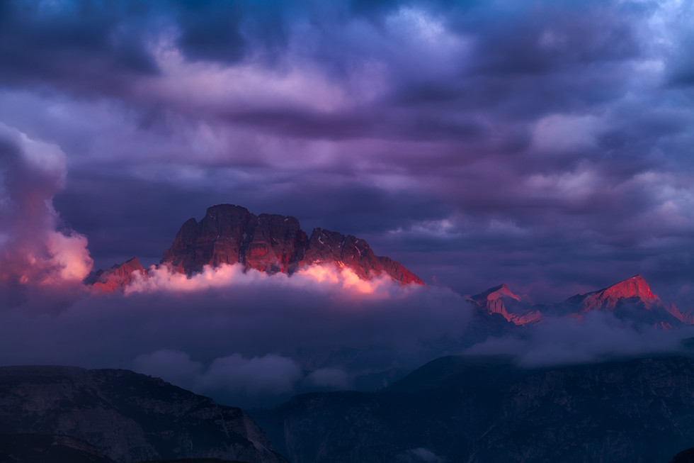 Mt. Zen Half Way to Enlightenment